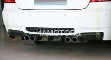 BMW E92/3 M3 GTS-V Carbon Fiber Rear Diffuser AF-0004