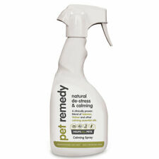 More details for pet remedy calming spray - 15,200,400ml - trusted uk seller