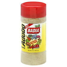 BADIA, Adobo With Pepper 15 oz (Pack of 1)