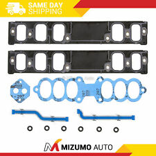 Intake Manifold Gasket For 96-98 Mercury Cougar Ford Mustang 3.8L OHV Vin 4