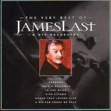 James Last - The Very Best Of James Last and & Hi CD