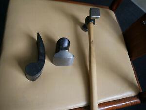 ausbeulhammer set