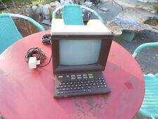 Minitel  1 Ancien   RTIC