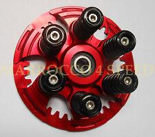 Ducati 1098 1198 Streetfighter 1100 998s Clutch Pressure Plate Performance Corse