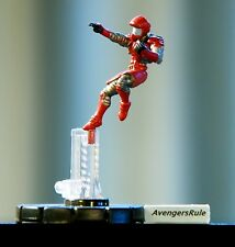 DC Legacy Heroclix 044 Wildfire Experienced