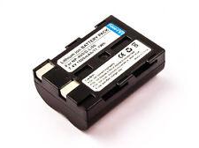 Qualitäts Akku ersetzt Minolta NP-400 / Pentax DLI-50/ / Samsung SLB-1674