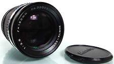 Mamiya Sekor C 1:3.5 f= 150 mm for SLR Film Camera
