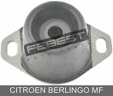 Left Engine Mount For Citroen Berlingo Mf (1996-2008)