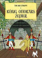 Tim & Struppi Band 7 König Ottokars Zepter