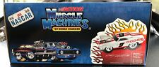MUSCLE MACHINES 1:18 NASCAR 69 Dodge Charger Kasey Kahne Action 1 Of 504 NIB