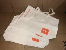 DS Nike SB ORANGE LABEL TOTE BAG iso dunk Low Mid High Gato Blazer DS Collect