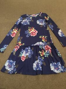 Girls Joules Dress Age 11/12 Years
