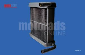 Heater matrix for Reliant Scimitar SE5 68 - 72 All metal version made in the UK