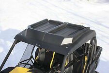 Quadboss 2pc Hard Top Roof Can-Am Commander Maverick 800 1000