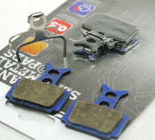 DISC BRAKE PADS FOR Formula Mega, The One, R1, RX, RO, T1, C1( 2 PAIRS)