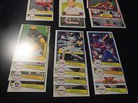 1982 Donruss Baseball Card Lot Major Stars And HOF Players