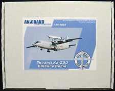 Anigrand Models 1/144 SHAANXI KJ-200 BALANCE BEAM Chinese AEWC