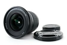 Olympus Zuiko Digital 9-18mm f/4-5.6 ED Lens for Four Thirds [Near Mint] #281