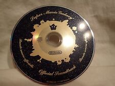 Super Mario Galaxy Soundtrack (Nintendo Wii) Disc only, tested, Fast shipping