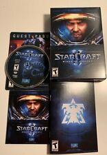 StarCraft II: Wings of Liberty Windows Mac - Blizzard