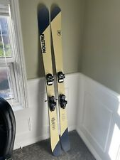 All Mountain / Freeride Ski's -FACTION CANDIDE THOVEX 2.0-188cm-2019