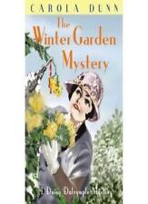 Winter Garden Mystery (Daisy Dalrymple),Carola Dunn