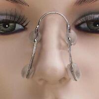 Korrektur Gestaltung Nasenclip Titan Stahl Korrigieren Stereotyp Formbarkeit