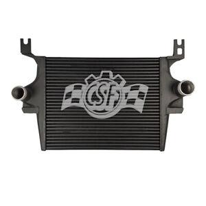 CSF OEM+ Replacement Intercooler 6013 For 2003-2007 Ford 6.0L Powerstroke Diesel