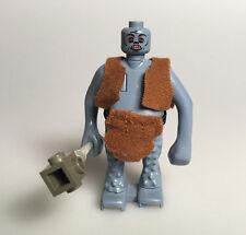 LEGO® Harry Potter Minifigur Blauer Troll aus 4712 mit Weste / Umhang 41983