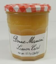 Bonne Maman Lemon Curd 12.7 oz product of France exp 01/2021