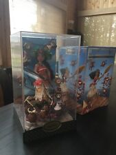 Moana Folktale Series Disney Store Exclusive Limited Edition 1015/6000