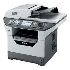 Brother MFC-8880dn USB Duplex Network Multifunction Mono Laser Printer 8880 V1T