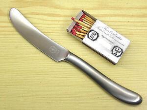 "1Tafelmesser (mehr da) C. HUGO POTT 2741 (MESTRO) 18/810 Edelstahl *1759E10-1""10"