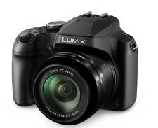Panasonic LUMIX DC- FZ83 Bridge Kamera 60xopt Zoom 18.1MP 3.58-215 #T3086