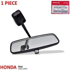 For Honda Jazz Fit Hatchback 2003 07 Interior Inside Rear View Mirror