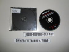 CD Rock John Butler Trio - Better Than (2 Song) Promo ATLANTIC - cd only -