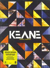 Keane : Perfect symmetry (DVD + CD)