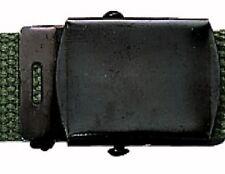 Belt Buckle - Chrome, Brass, Black, Vintage Brass or Open Face Belt Buckles