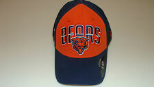 New Era Hat Cap NFL Football Chicago Bears M/L 39thirty 2013 Draft Flex Fit