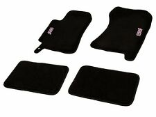NEW NRG Carpet Floor Mat Set For 2002-2007 Subaru WRX & STI