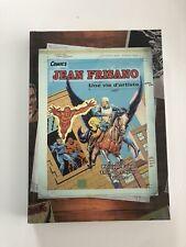 JEAN FRISANO - UNE VIE D'ARTISTE - TIRAGE Ltd Ed - EDITION NEOFELIS Strange LUG