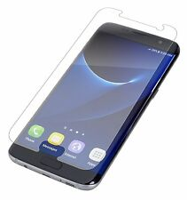 Zagg InvisibleShield HD Dry Screen Protector Samsung Galaxy S7 Edge BACK ONLY@