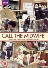 Call The Midwife - Complete Series 1, 2 & Christmas Special - 6 Disc DVD Boxset