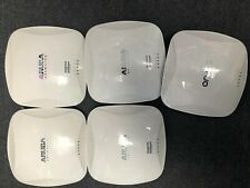 Aruba Networks AP-225 Wireless Access Point APIN0225 Lot of 5
