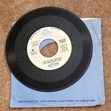 "Monty Python ""I Bet You They Won't Play This Song On The Radio' promo vinyl 45"