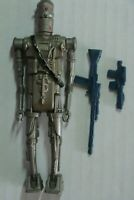 Star Wars IG-88 Mandalorian Action Figure Vintage Kenner 1980 afa Empire Strikes