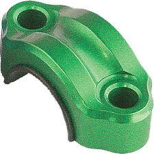WORKS ROTATING BRAKE BAR CLAMP (GREEN) Fits: Honda CR80RB Expert,CR500R,XR600R,C