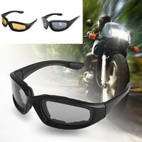 Cool Protective Gears Motorcycle Riding Glasses Goggles Scooter Sunglasses