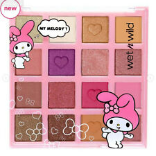 Wet n Wild My Melody Eye Shadow Palette (Pinks & Golds) SOLD OUT ONLINE!!