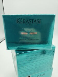 KERASTASE RESISTANCE MASQUE EXTENTIONISTE MASK  200ml  / 6.8oz